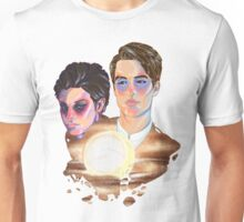 All was Golden Unisex T-Shirt