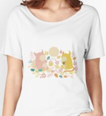 Fairytale Pattern2 Women's Relaxed Fit T-Shirt