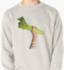 Celery  Pullover Sweatshirt