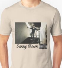 Danny Brown / Atrocity Exhibition T-Shirt