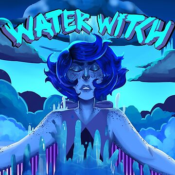 Water Witch by TrumanZanotto