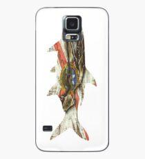 Funda/vinilo para Samsung Galaxy Florida Tarpon