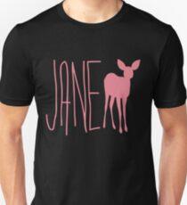 JANE Doe - Life is Strange Unisex T-Shirt