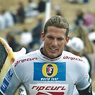 Andy Irons - 3 times World Champion - RIP by Andy Berry