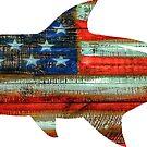Tarpon USA Merica by Statepallets