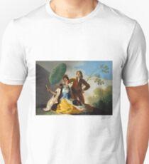 Goya - El Quitasol Unisex T-Shirt