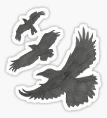 I'm Dauntless Sticker