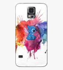 Stitch Case/Skin for Samsung Galaxy