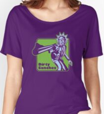 Dirty Sanchez Women's Relaxed Fit T-Shirt