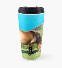 Pferd Travel Mug