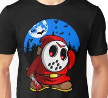 Shy Night at Crystal Lake Unisex T-Shirt