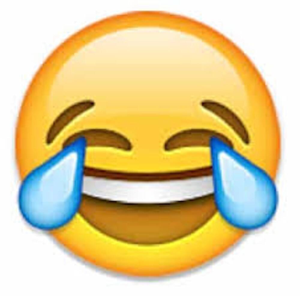 laughing emoji - photo #20