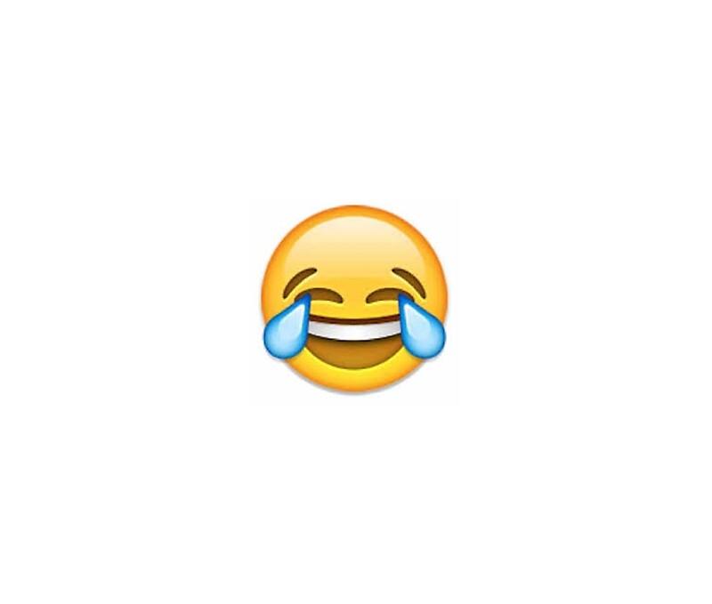 laughing emoji - photo #19