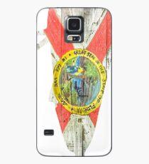 Funda/vinilo para Samsung Galaxy Florida Mahi Mahi Dolphin