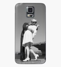 Acclaimed Kiss Case/Skin for Samsung Galaxy