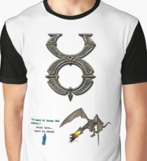 Ultima Online Tamer Graphic T-Shirt