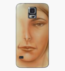 Fantasy Sketch Case/Skin for Samsung Galaxy