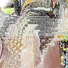 Video Glitch 1 by Eric Goddard-Scovel