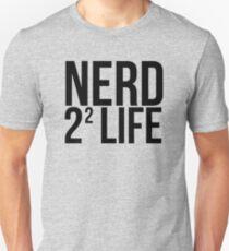 Nerd For Life Unisex T-Shirt