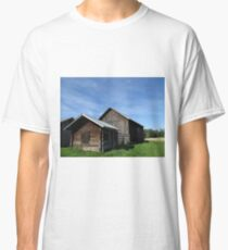 Swedish Barns Classic T-Shirt