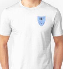 Nsfa89's logo Unisex T-Shirt