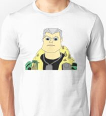 Major Chip Hazard(Small Soldiers) T-Shirt