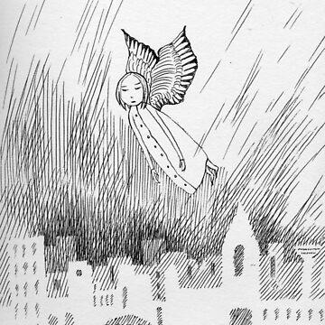 angel by mariannat