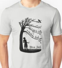 To Kill a Mockingbird T-Shirt