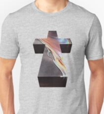 JUSTICE - WOMAN CROSS T-Shirt