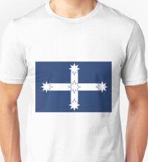Eureka Stockade Flag Unisex T-Shirt