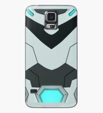 Paladin Armour - BLACK Case/Skin for Samsung Galaxy