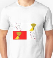 Gascony Flag Unisex T-Shirt