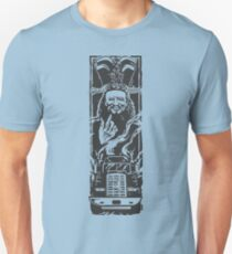 LO PAN´S TRUCK - BIG TROUBLE IN LITTLE CHINA T-Shirt