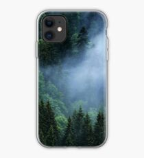 The Cloud Veil... iPhone Case