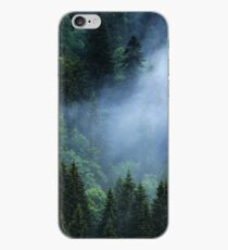 The Cloud Veil... iPhone Case