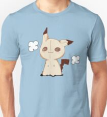 Mimikkyu - Pokemon Sun & Moon T-Shirt