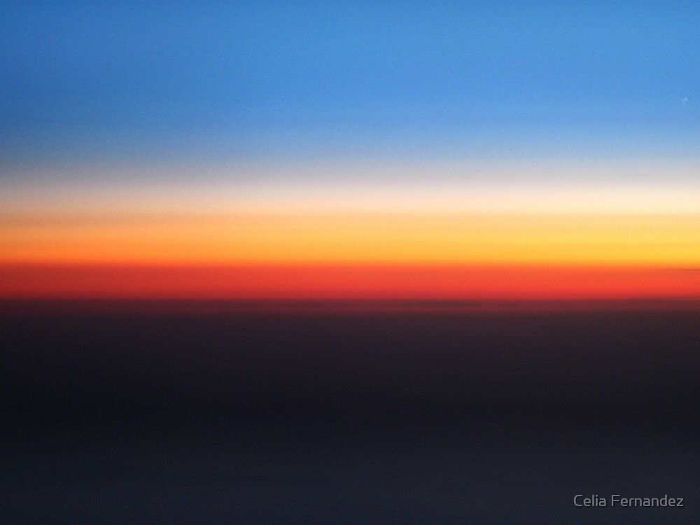 on the sky by chelo