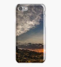 Weather Front/Redmond iPhone Case/Skin