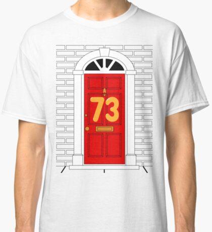 NDVH Number 73 Classic T-Shirt