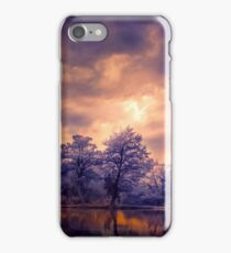 Fantasy landscape 3 iPhone Case/Skin