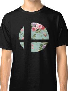 Super Smash Bros. Flora Classic T-Shirt