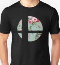 Super Smash Bros. Flora Unisex T-Shirt