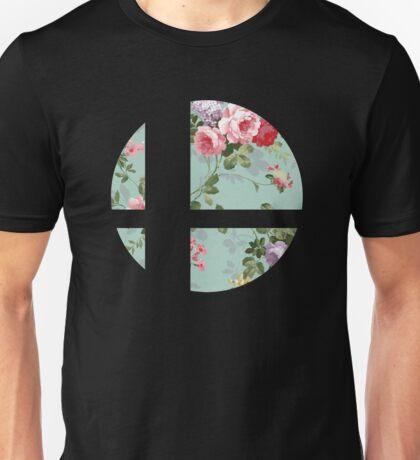 Super Smash Bros. Flora Unisex T-Shirt