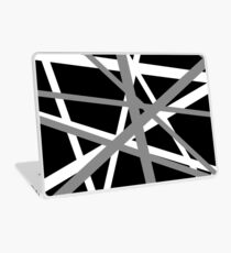Frankenstrat (Discolorful) 1 Laptop Skin