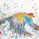Wings by Robin Monroe