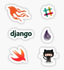 sticker pack programming Sticker