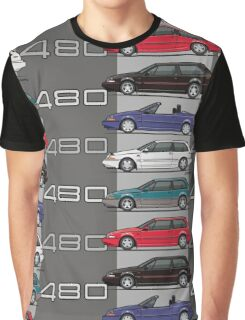 volvo graphic t shirts redbubble. Black Bedroom Furniture Sets. Home Design Ideas