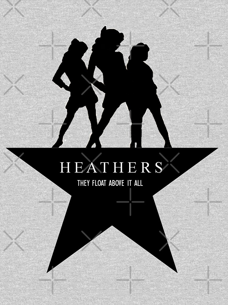 Heather, Heather, & Heather by marydorotan