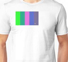 Freedom Of Speech Flag Unisex T-Shirt