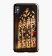 Stain Glass  iPhone Case/Skin